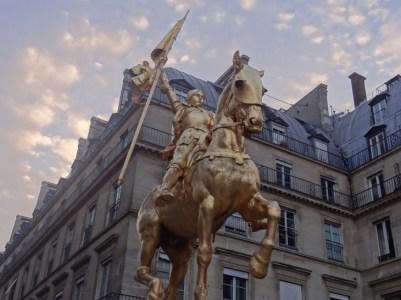 【中世】イングランド・フランス両王家の因縁の戦い「百年戦争」をわかりやすく解説