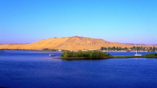 悠大なナイル川のほとりで繁栄した「古代エジプト文明」の歴史をわかりやすく解説