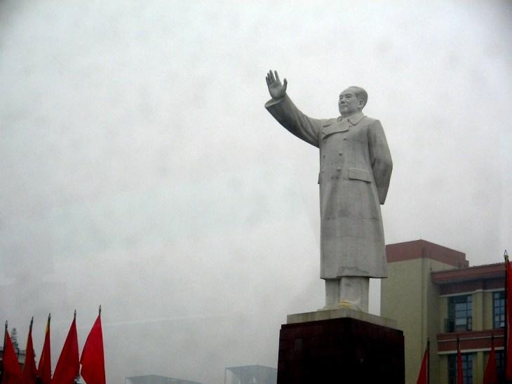 どうして毛沢東は独裁者となってしまったのか?毛沢東の生涯について解説! - Rinto~凛と~