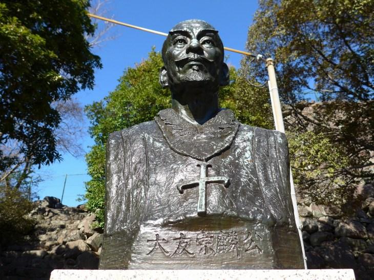神の国を造ろうとした男【大友宗麟】~彼はなぜ神仏の破壊者になったのか?~ - Rinto~凛と~