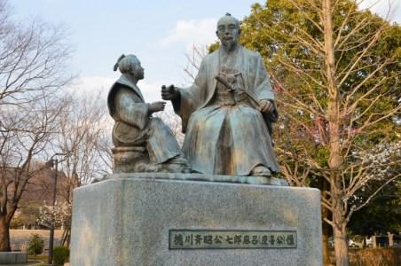 江戸時代では珍しい個人主義者「徳川慶喜」の人物像をわかりやすく解説