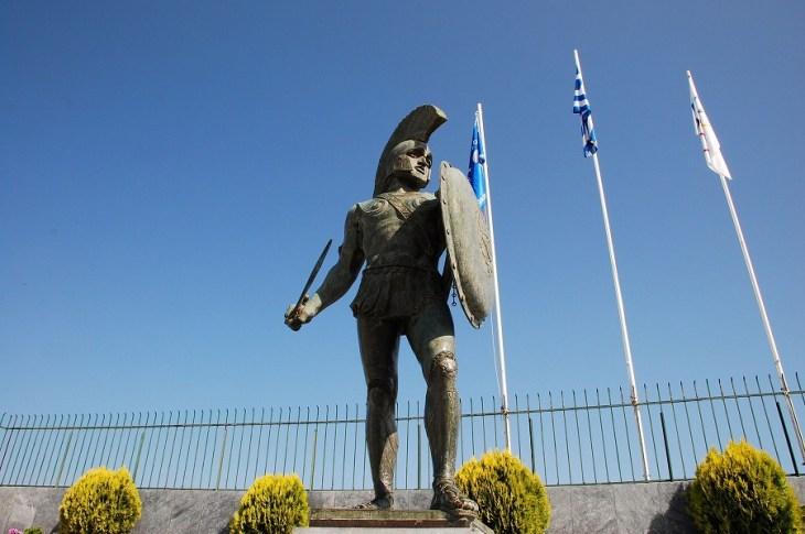 ギリシア最強として君臨した軍事国家「古代スパルタ」を元予備校講師がわかりやすく解説 - Rinto