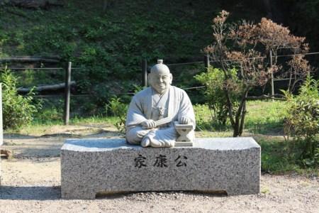【戦国の勝利者】徳川家康の歴史と共に7つの関連史跡もご紹介!
