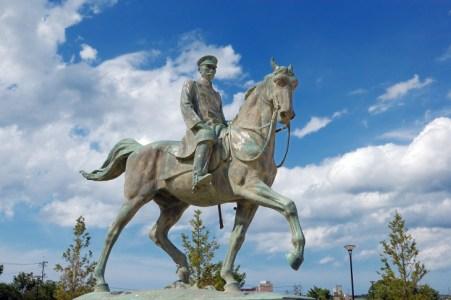 明治陸軍形成に大きな影響を与えた軍政家「山県有朋」の生涯を元予備校講師がわかりやすく解説