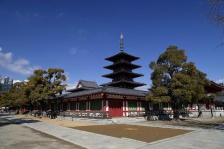 飛鳥文化はどんな文化?太古の日本に花開いた国際色豊かな仏教文化をわかりやすく解説