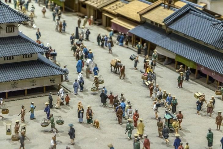 「鎖国政策」がキーワード…江戸時代の世界情勢を解説! - Rinto~凛と~