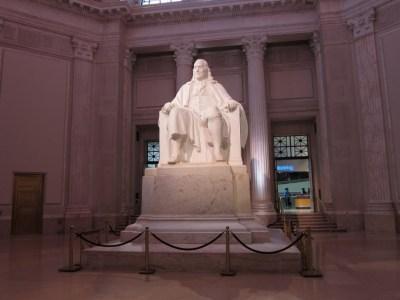 100ドル札の顔、アメリカ建国の父――なんでもできる偉人、ベンジャミン・フランクリンの生涯を知ろう!