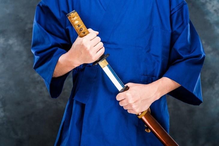 日本刀にまつわる逸話いろいろ【あんな刀やこんな刀も?】 - Rinto~凛と~
