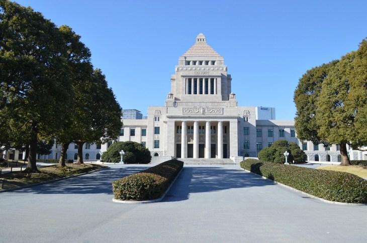 1955年の結党以来日本政治に大きな影響を及ぼした「自民党」を元予備校講師がわかりやすく解説 - Rinto~凛と~