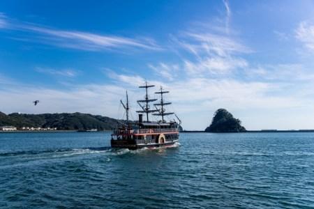 江戸時代の鎖国ー唯一の貿易窓口「出島」をわかりやすく解説