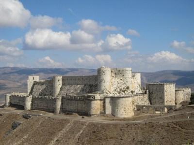 聖地エルサレムの奪還を目指した「十字軍」をわかりやすく解説