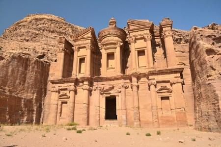 世界遺産「ペトラ遺跡」とナバテア王国の歴史を元予備校講師がわかりやすく解説
