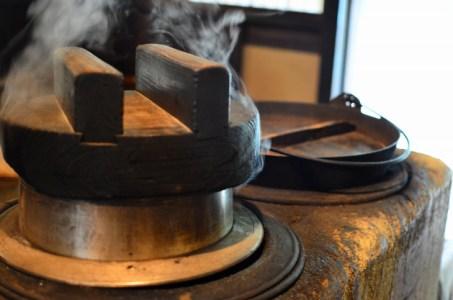 粋でグルメ!江戸時代の人々の食事事情を大調査!