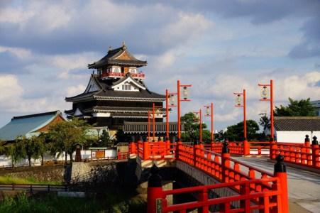 織田信長が天下を夢見た「5つの居城」信長の本拠地をわかりやすく解説