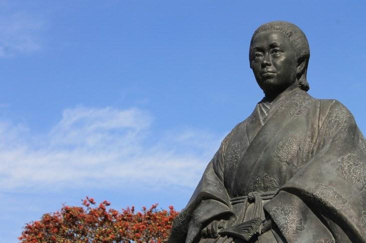 国のために徳川家へ嫁ぎ、富と栄光が去っても徳川に殉じた「篤姫」の生涯を読み説く - Rinto~凛と~
