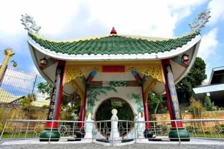 日本の文化にも影響を与えた?中国の「道教」をわかりやすく解説!