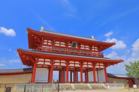 遷都は辛いよ…日本の遷都の歴史と物語