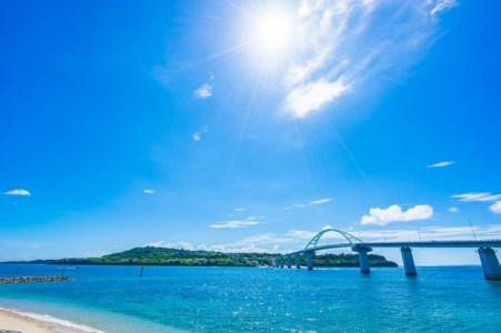 アメリカ軍占領下の沖縄が日本に復帰した「沖縄返還」をわかりやすく解説