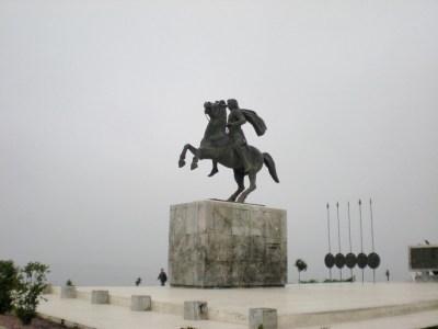 若くして大帝国を築き上げた「アレクサンドロス大王」の生涯をわかりやすく解説