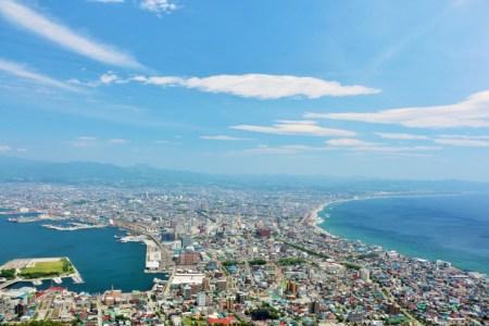 蝦夷地から北海道までの歴史をわかりやすく解説〜北の大地に夢を託して〜