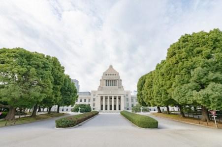 明治時代から昭和時代まで存在した「大日本帝国憲法」について解説!