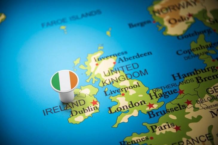 イギリスとアイルランドのややこしい「北アイルランド問題」をわかりやすく解説! - Rinto