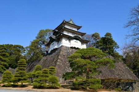 天下人徳川家康が築いた全国屈指の巨城「江戸城」を元予備校講師がわかりやすく解説