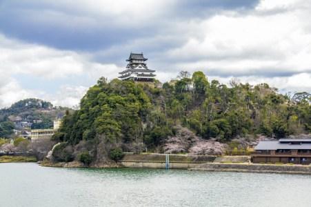 現存する最古の天守:国宝【犬山城】の歴史と見どころ