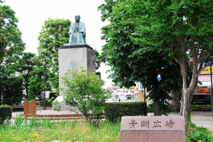 日本経済史を語るなら忘れられない!新一万円札の肖像「渋沢栄一」とは?