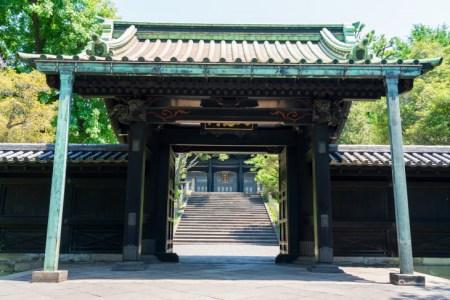 文治政治へと転換させた5代将軍「徳川綱吉」をわかりやすく解説