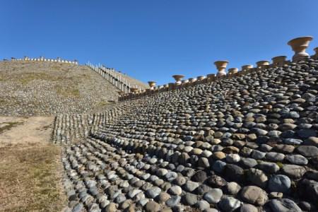百舌鳥・古市古墳群の中で最大規模の「大仙古墳」を元予備校講師が分かりやすく解説