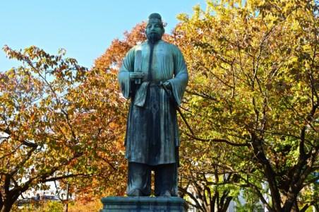 仏教を厚く信仰した奈良時代の天皇「聖武天皇」を元予備校講師がわかりやすく解説