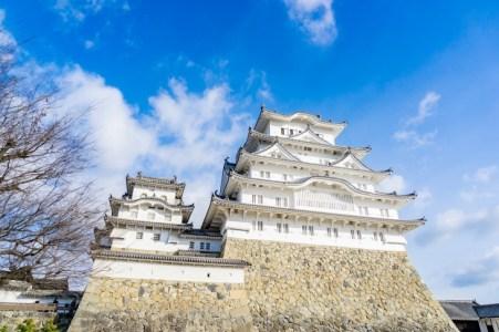 世界遺産「姫路城」はどんな歴史を歩んできた?わかりやすく解説