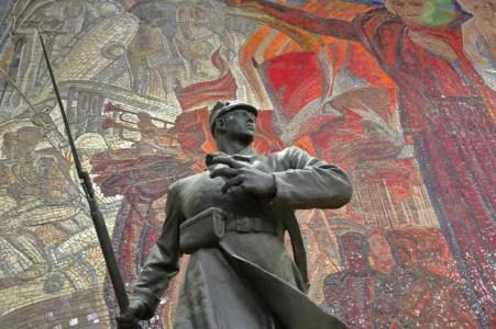 第二次世界大戦の行方を決定付けた「スターリングラードの戦い」とは?歴史系ライターが解説