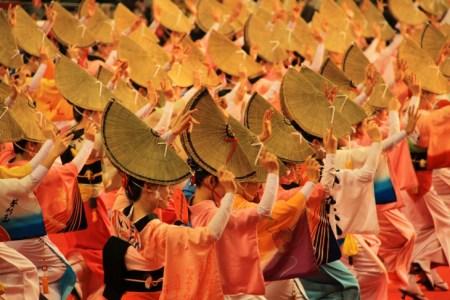 日本三大祭りとは?日本全国の様々な「三大〇〇祭り」をご紹介!
