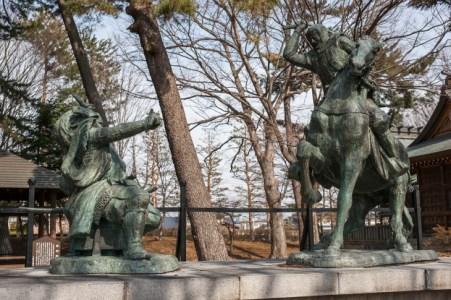 唯一無二の戦略眼を持つ「真田昌幸」表裏比興の者と称された武将は人生をどう生きた?