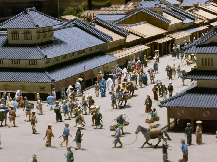 失敗?成功?江戸の三大改革のひとつ「寛政の改革」をわかりやすく解説 - Rinto~凛と~