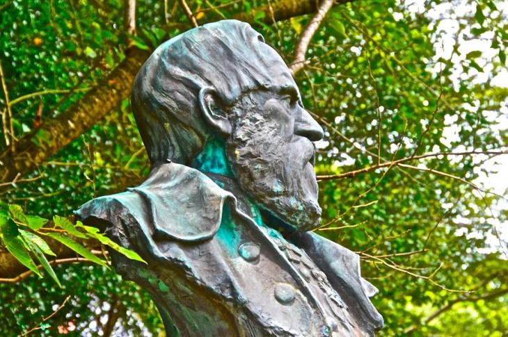 日本に西洋医学を広めたフィリップ・フランツ・フォン・シーボルトの生涯 - Rinto~凛と~