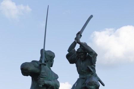 宮本武蔵を恐怖の底に陥れた巌流島での決闘の真実とは