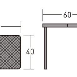 タフメッシュテーブル_サイズ図面_R