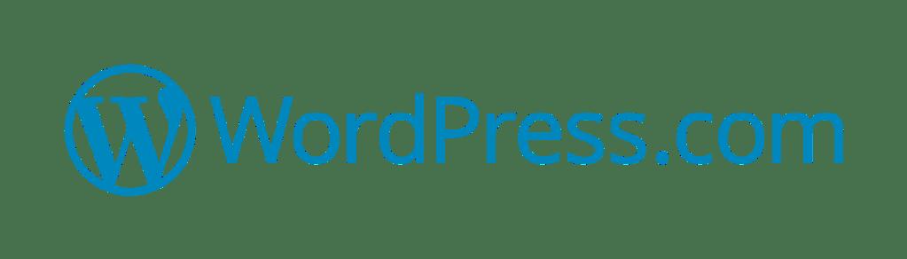 WordPress.xomのアカウント