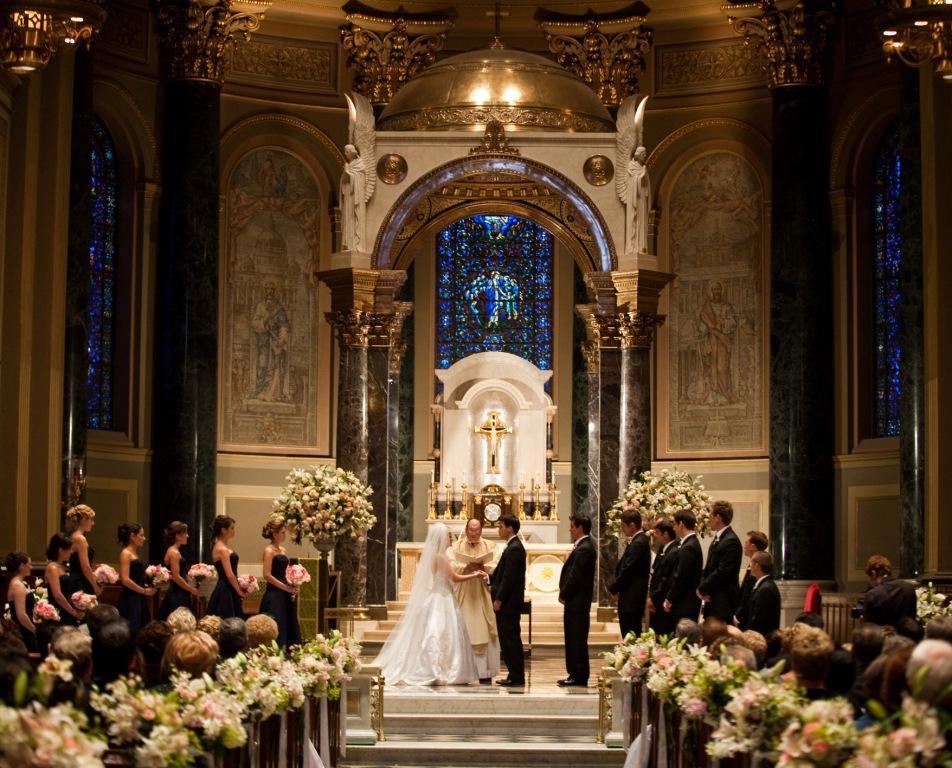 Músicas para Casamento Católico
