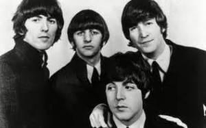 Músicas dos Beatles para a cerimônia de casamento
