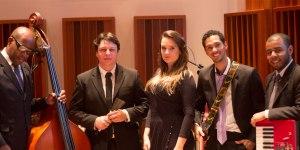 Rio Bossa - Banda para Casamentos e Eventos Corporativos