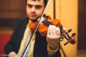 violinista para surpresa romântica do dia dos namorados