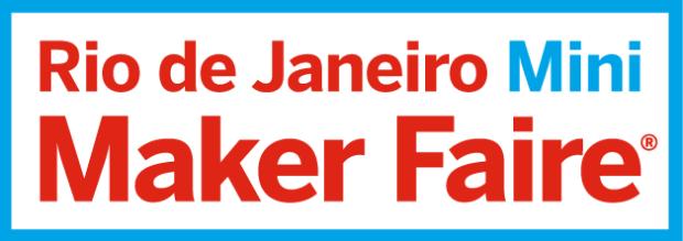 Rio de Janeiro Mini Maker Faire logo