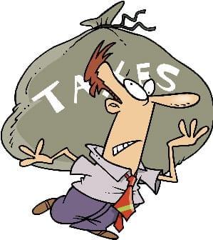 New Mexico needs economic reform, not tax hikes