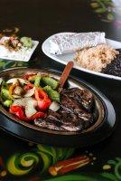 Rio Grande Mexican Restaurant Fajitas