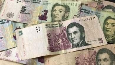 Photo of ¡Una locura! Piden más de $2.000 por cada billete de 5 pesos y hasta $1.200 por los de 2