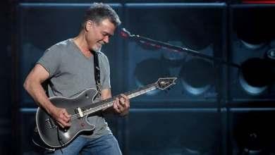 Photo of Murió Eddie Van Halen, uno de los grandes guitarristas del rock